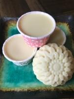 Callus Cupcake & Lotion Bar