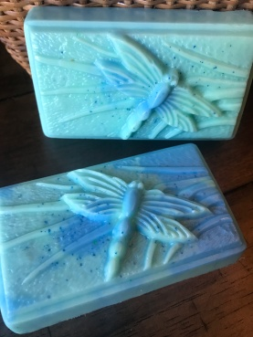 Dragonfly M&P Soap